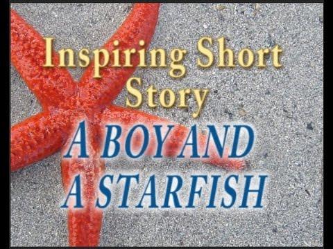 -Inspiring Short Story-