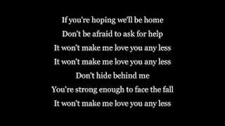 Скачать Rag N Bone Man Love You Any Less Lyrics