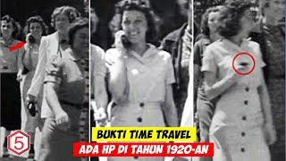 time travel video