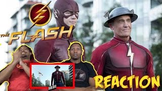 'The Flash' Season 3, Episode 2- REACTION & REVIEW - 'Paradox' (SE03EP02)
