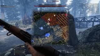 Tannenberg PC Open Beta Gameplay