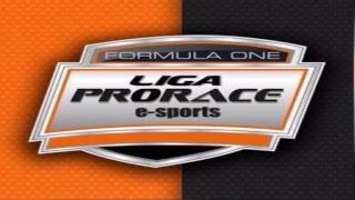 F1 2017 AO VIVO - GP DA INGLATERRA - PS4 JUNIOR - NARRAÇÃO LUIS COURA - LIGA PRORACE E-SPORTS