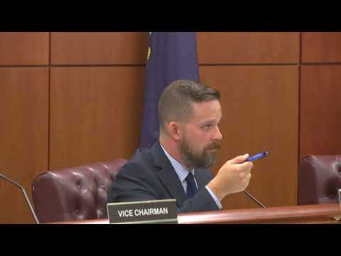 Erie County Pennsylvania, County Council Meeting - September