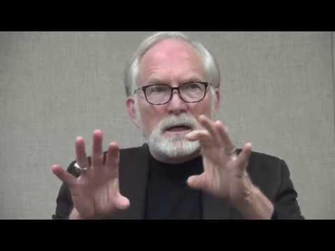 David Crane (2018) on Charles Taylor Trial