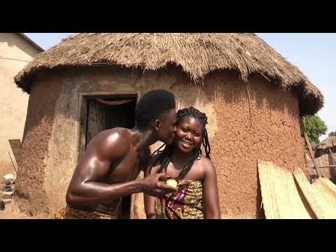 African Love and Shea Butter