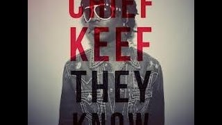 Chief Keef- They Know w/Hook