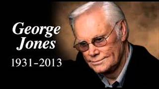 Watch George Jones Dont Be Angry video