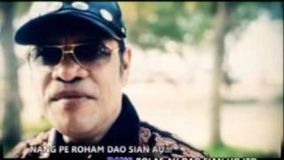 Jack marpaung-Ditakko Ho Rohakki