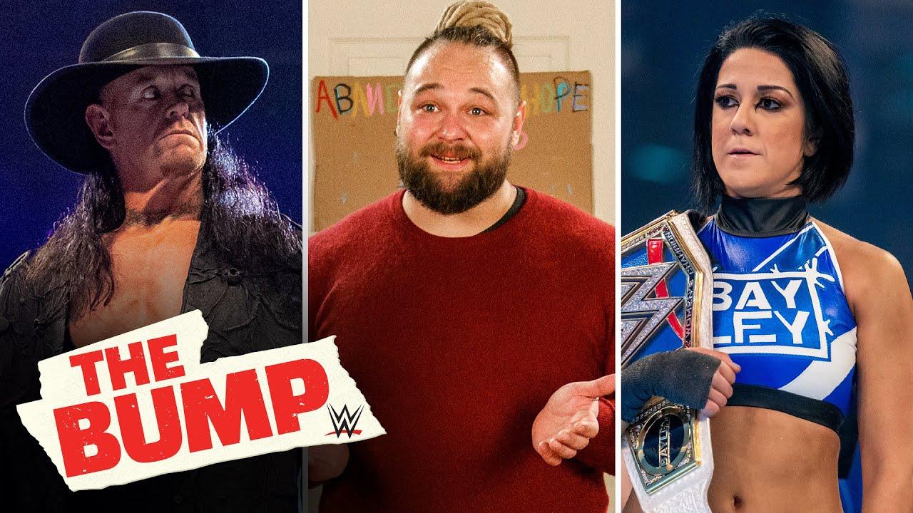 Watch WWE Bump 1/14/20