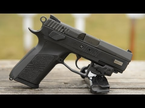 CZ 75 P-07 Duty from YouTube · Duration:  14 minutes 24 seconds