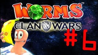 THE FIFTH WORM   Worms Clan Wars #6