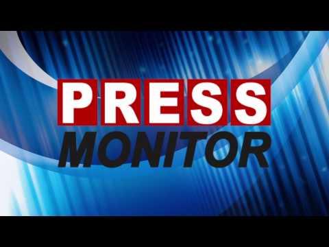 press monitor