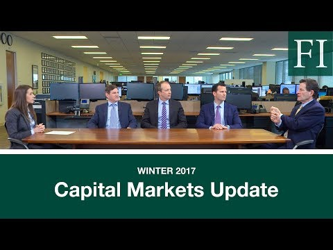 Capital Markets Update: Winter 2017 | Fisher Investments