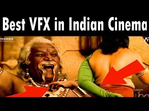Top 11 best VFX movies in Indian Films
