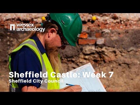 Sheffield Castle - Week 7