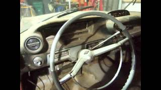 FOR SALE 1959 Cadillac Miller Meteor Hi-Top Ambu IN Tucson AZ 85748