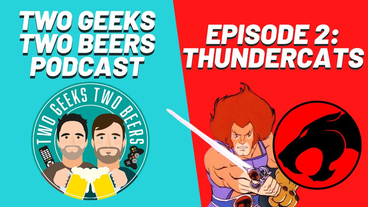 Eamezey Page 9 Two Geeks Two Beers Podcast