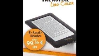 So funktionieren unsere E-Book-Reader