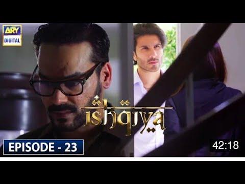Download Ishqiya Episode 23 subtitle English 6 july 2020.