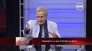 Roberto Tafani :Argentina, Lo que el tiempo se llevó