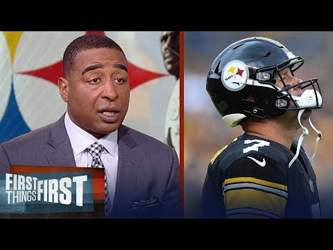 Cris Carter on the biggest factor to the Steelers' disappointing season | NFL | FIRST THINGS FIRST