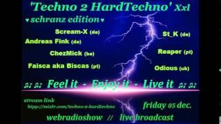 Video Odious @ Techno 2 Hardtechno xxl (Schranz Edition) 12/12/14 download MP3, 3GP, MP4, WEBM, AVI, FLV November 2017