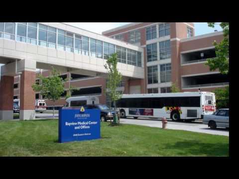 Johns Hopkins Ortho - Bayview Medical Center, Baltimore