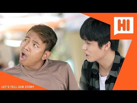 Em Của Anh Đừng Của Ai - Tập 1 - Phim Tình Cảm | Hi Team - FAPtv