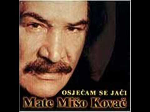 Mišo Kovač Samo je moj čača zna 1997