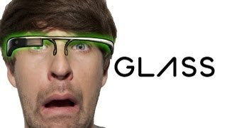 Repeat youtube video GOOGLE GLASS SUCKS!