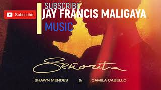 Shawn Mendes Camila Cabello Senorita MP3 DOWNLOAD FREE