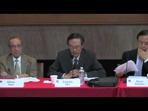 Thirty Years of Connecting Asia to Stanford - Panel 3: U.S.-Asia Relations