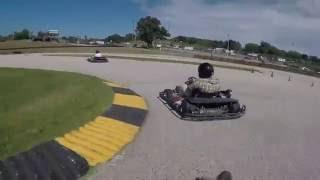 2016 Road America Karting - #36