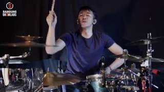 MUGHNY - BRING ME THE HORIZON - SHADOW MOSES - DRUM COVER