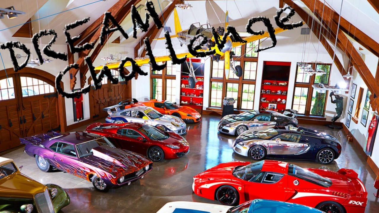 Dream Car Garage: Dream Car Garage Challenge (Top 5)