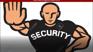 See Video Marketing For The Security Guard Business