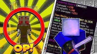 Best Spider Spawner for GOD SWORD   Minecraft HYPIXEL SKYBLOCK #3