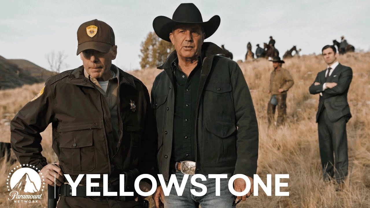 Watch Yellowstone Season 2 Episode 5 Online for Free | Heavy com