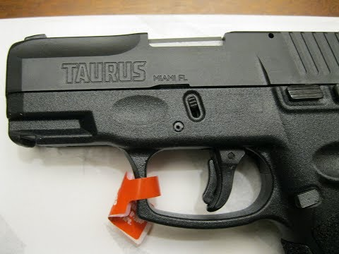 The Taurus G2C, Is It The Best Sub $200 Firearm On The Market?