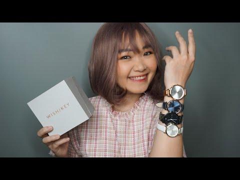 KOLEKSI JAM TANGAN / Watch Collection Kath