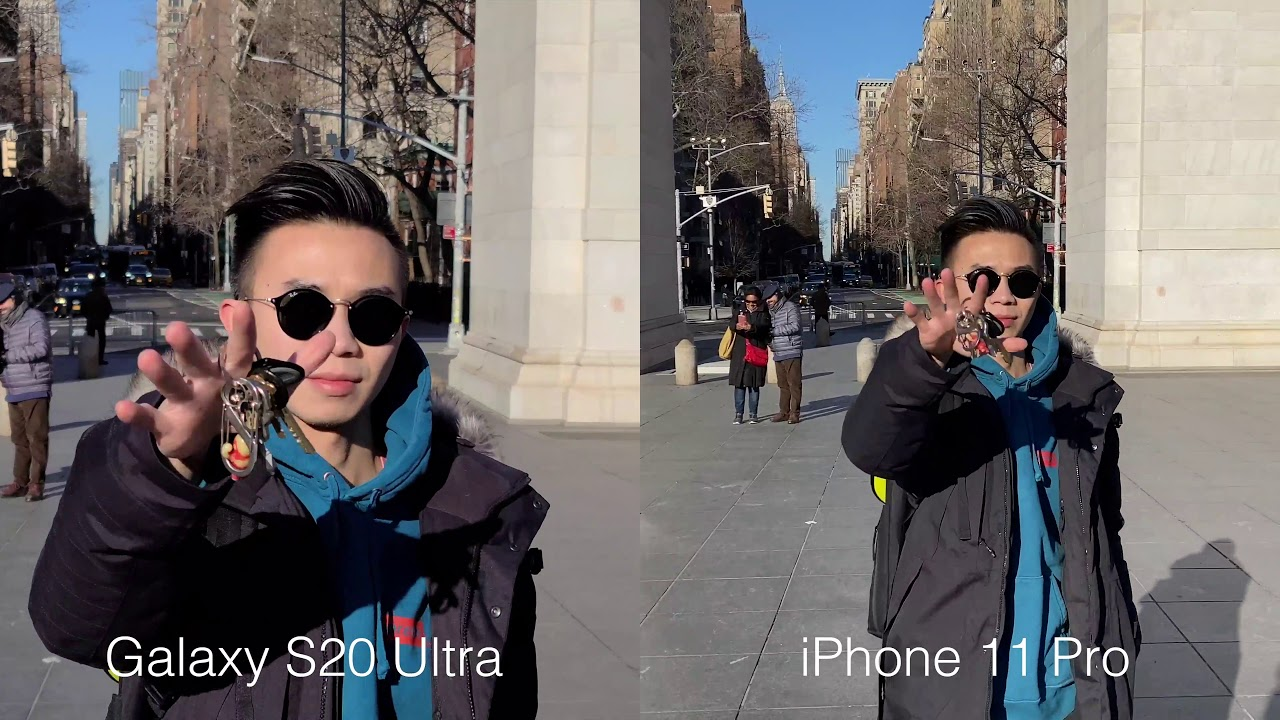 Стоит ли покупать Galaxy S20. Что о нём говорят владельцы