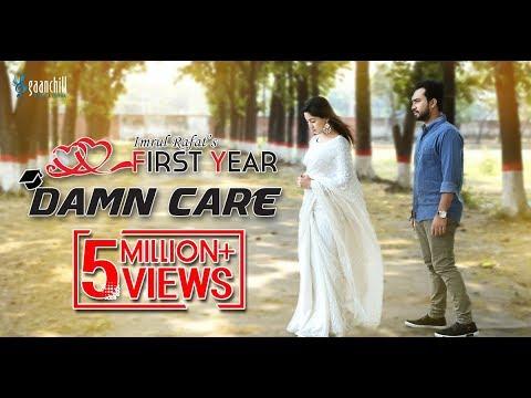 1st Year Damn Care | Safa Kabir | Jovan | Bangla New Natok | 2018