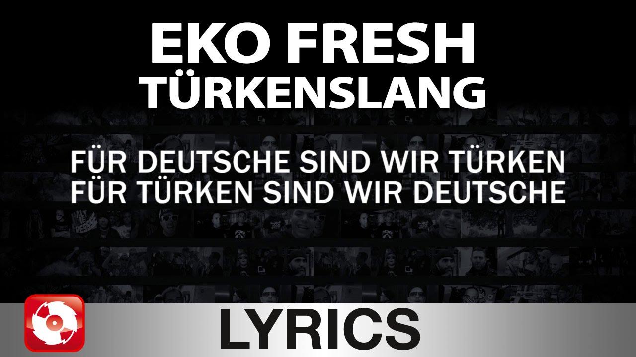 eko fresh t rkenslang aggrotv lyrics karaoke official version youtube. Black Bedroom Furniture Sets. Home Design Ideas