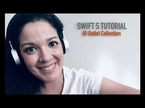 SWIFT 5 TUTORIAL | ESPAÑOL | TUTORIAL OUTLET COLLECTION thumbnail