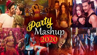 Party Mashup 2020 | DJ Parth | Best Of Bolllywood Mashup 2020 | Sajjad Khan Visuals