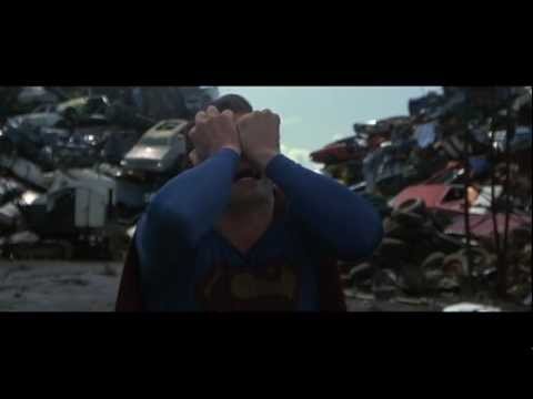 Superman lll Supermans Drunk/Superman vs Clark Part 1 HD