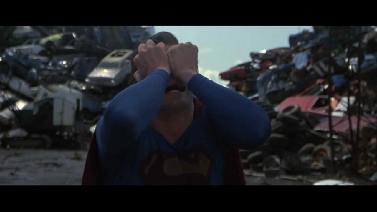 superman lll supermans drunksuperman vs clark part 1 hd