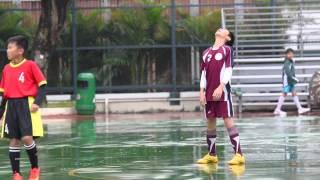 全港小學足球賽2015 八強