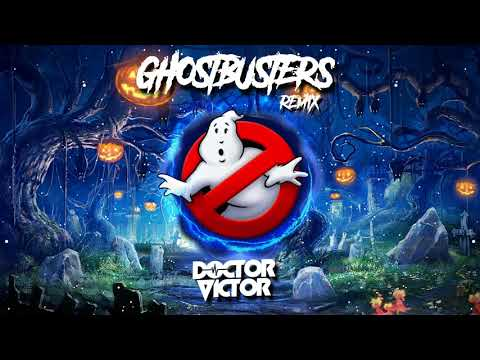 Ray Parker Jr. - Ghostbusters (Doctor Victor Remix) ✹ Halloween 2017
