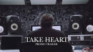 The Sam Willows - Take Heart (Promo Trailer)